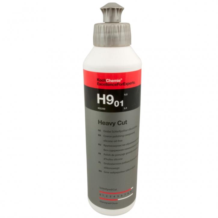 Koch Chemie heavy cut H9.01 Schleifpolitur 250 ml