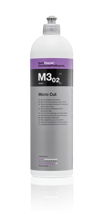 Koch Chemie Micro Cut M3.02 Anti Hologramm Politur 1Liter