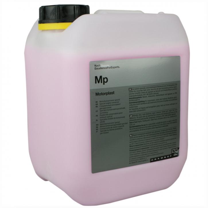 Koch Chemie MP-Motorplast, Kunststoff & Motordressing 5 Liter