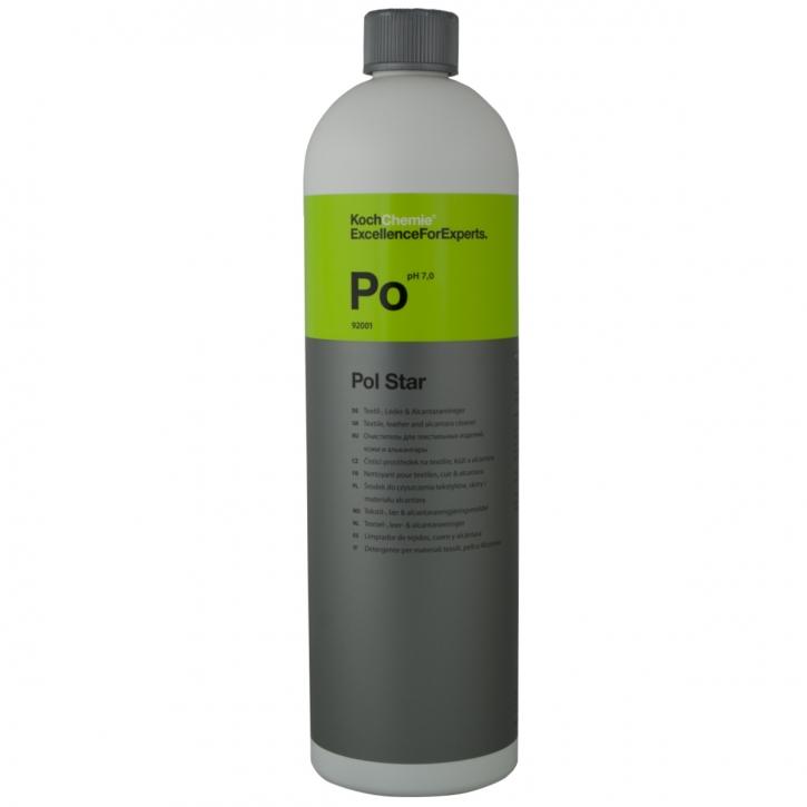 Koch Chemie Po-Pol Star Stoff & Polsterreiniger 1 Liter