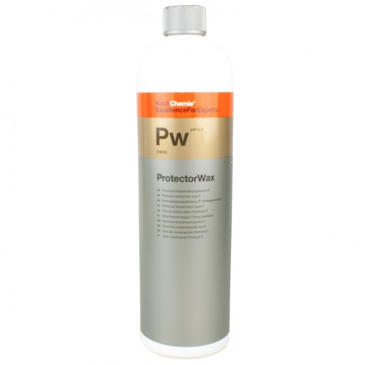 Koch Chemie Pw Protector Wax Premium Wachsversiegelung 1 Liter