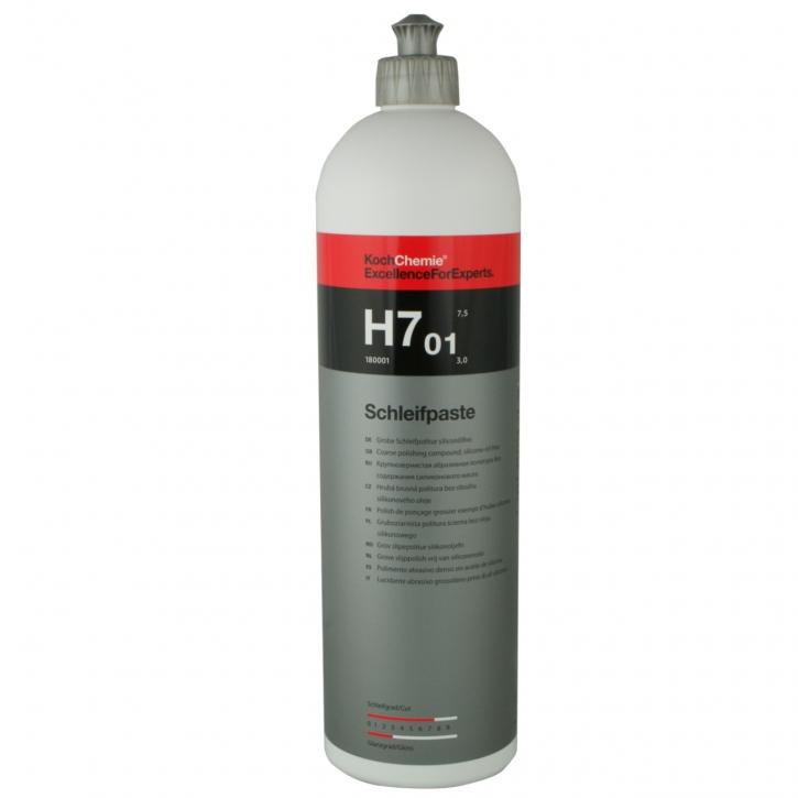 Koch Chemie Schleifpaste grob H7.01 1 Liter