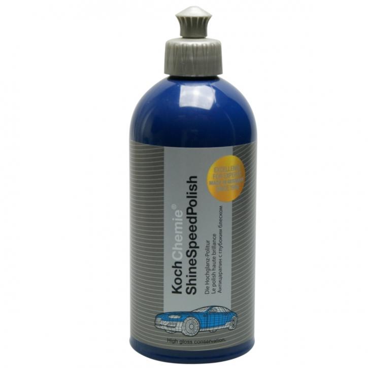 Koch Chemie Shine Speed Polish 500 ml,