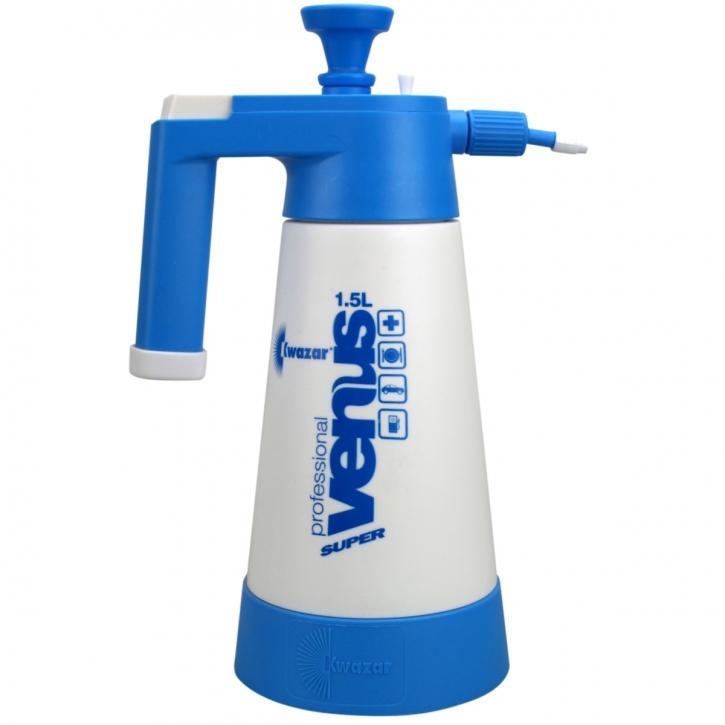 Kwazar Venus PRO+ Super Sprayer 1,5L Fassungsvermögen