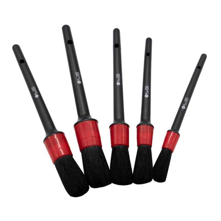 Liquid Elements Detailing Brush-Pinsel Set 5 teilig