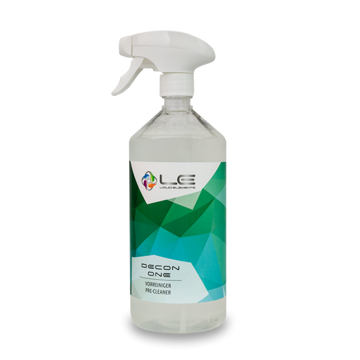 Liquid Elements Decon One Vorreiniger/Flugrostentferner 1000 ml
