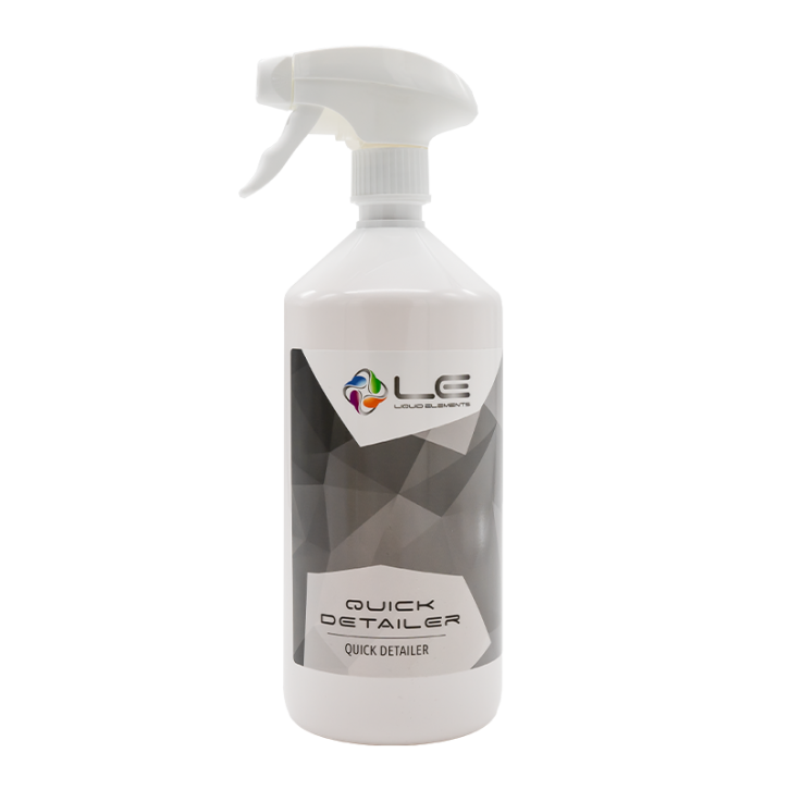 Liquid Elements Quick Detailer 1000 ml