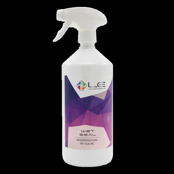 Liquid Elements Wet Seal Nassversiegelung 1 Liter