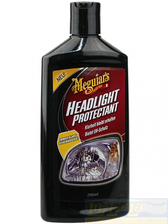 Meguiar`s Headlight Protectant 296 ml,