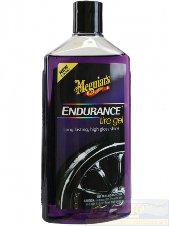 Meguiar`s Endurance High Gloss Gel 473 ml