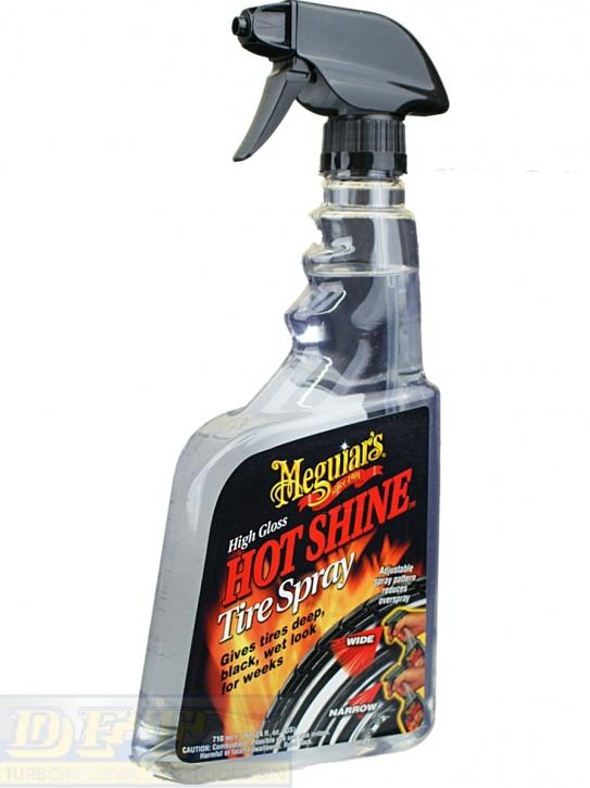 Meguiar`s NXT Hot Shine Tyre Spray 710 ml