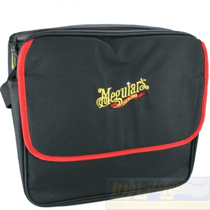 Meguiar`s Kit Bag groß inkl. Tragegurt