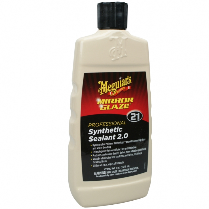Meguiar´s #21 Synthetic Sealant 473ml