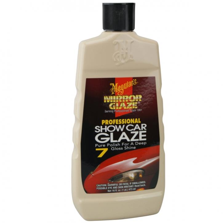 Meguiar´s Show Car Glaze #7 473 ml,