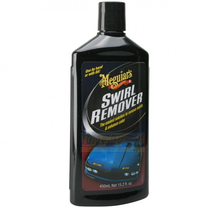 Meguiar`s Swirl Remover Kratzerentferner 450 ml