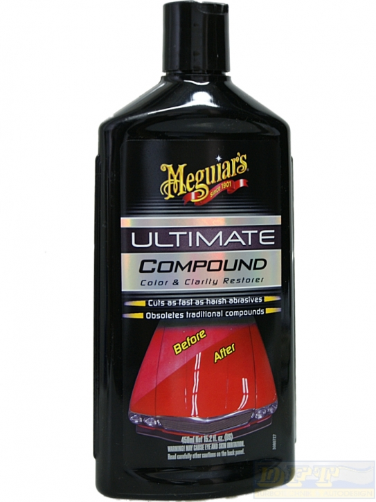 Meguiar`s Ultimate Compound, 450 ml,