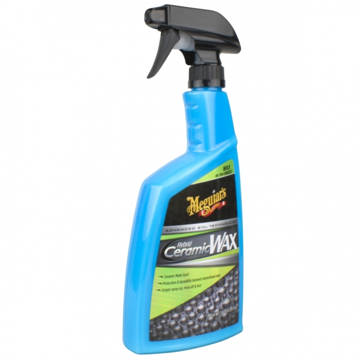 Meguiar´s Hybrid Ceramic Spray Wax 768 ml