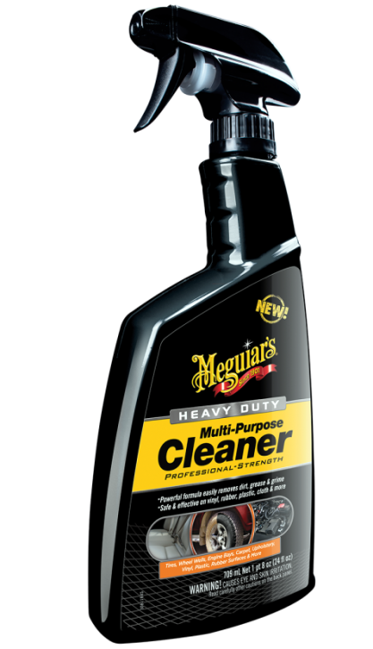 Meguiar`s Heavy Duty Multi Purpose Cleaner 709 ml