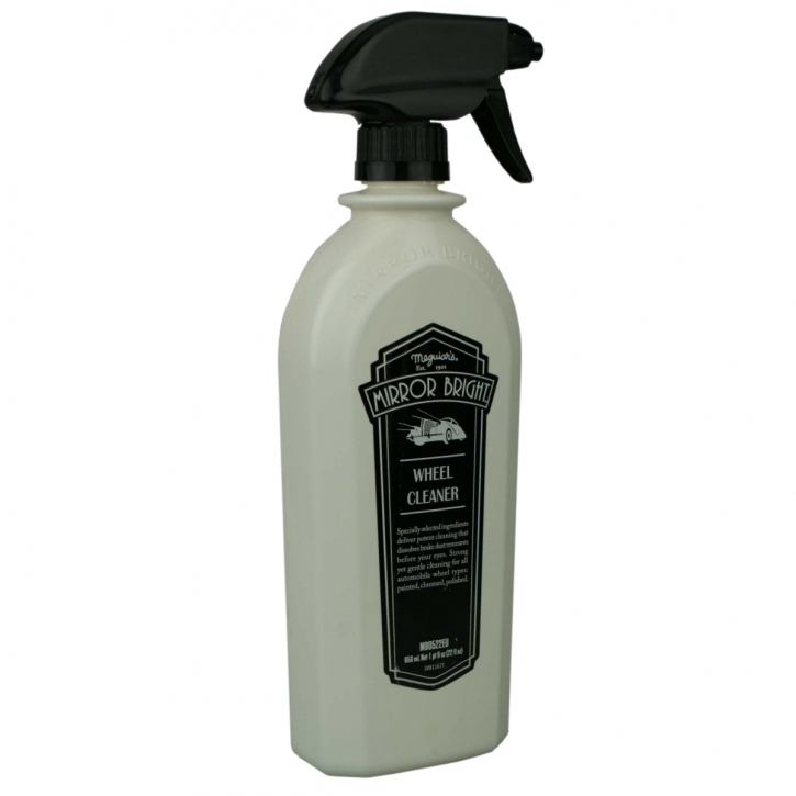 Meguiar`s Mirror Bright Wheel Cleaner Felgenreiniger 650ml