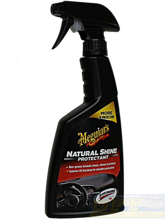 Meguiar`s Natural Shine Protectant Spray 473 ml,