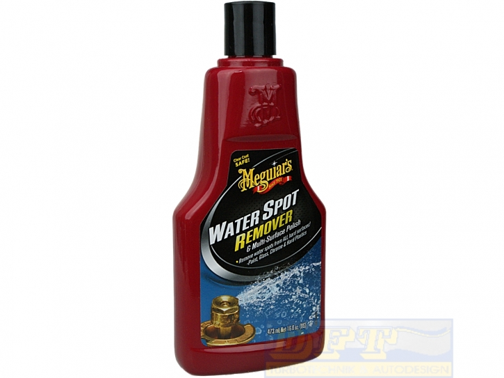 Meguiars`s Water Spot Remover 473ml,