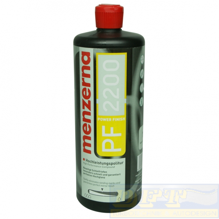 Menzerna Power Finish PF2200 1000ml