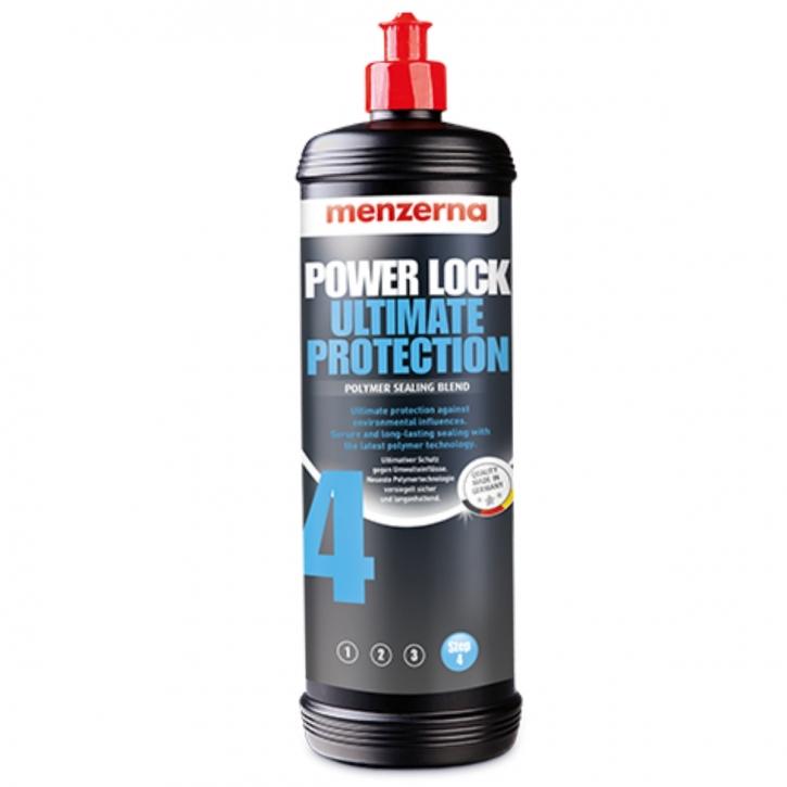 Menzerna Power Lock Polymer Versiegelung 1000 ml