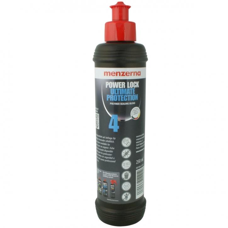 Menzerna Power Lock Polymer Versiegelung 250 ml