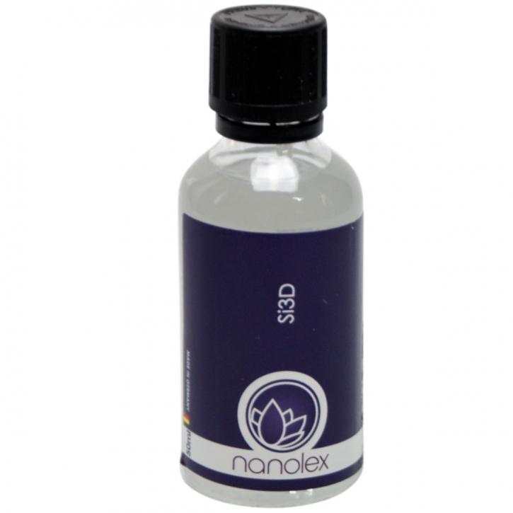 Nanolex Si3D Versiegelung 50 ml
