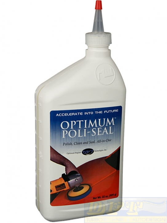Optimum Poli-Seal All-In-One Politur und Versiegelung 909g