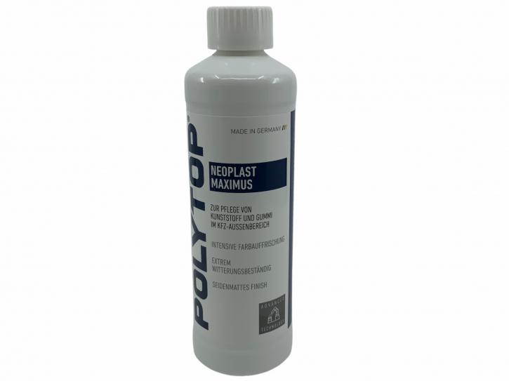 Polytop Neoplast Maximus Kunststoffpflege außen 500 ml