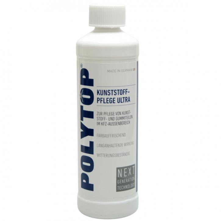 Polytop Kunststoffpflege Ultra 500ml,