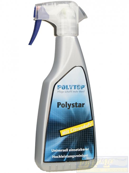 POLYTOP Polystar Reiniger 500 ml APC Reiniger für Innen & Außen,