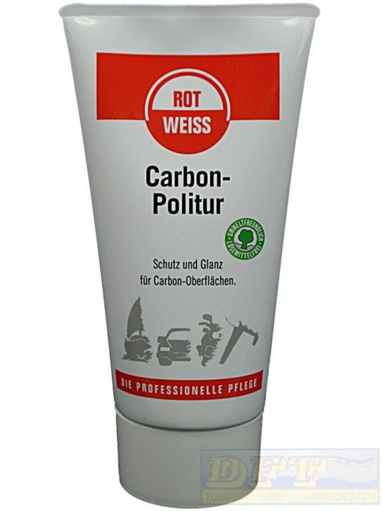rotweiss carbon politur 150ml 700021. Black Bedroom Furniture Sets. Home Design Ideas