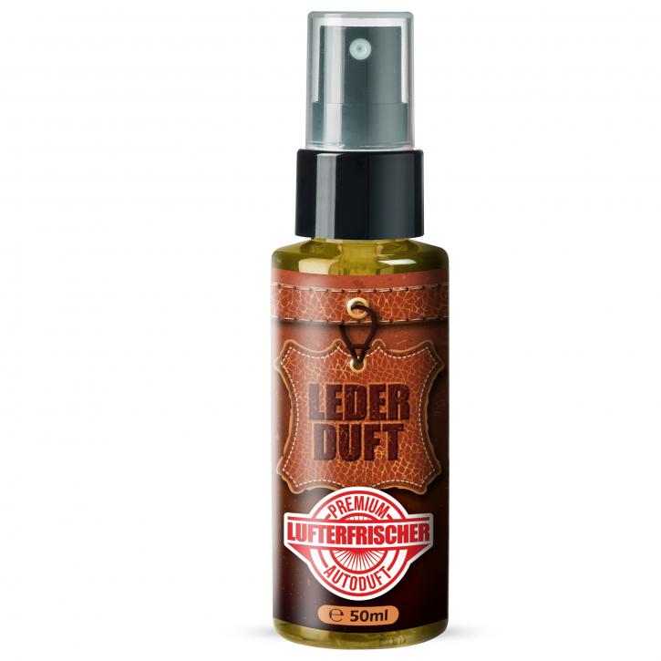 Shiny Chiefs Scent Flavour Bomb - 100% VANILLA 50ml