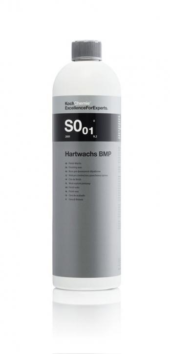 Koch Chemie SO/01 Hartwachs BMP  Finish Wax 1 Liter,