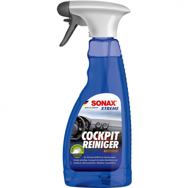 Sonax XTREME Cockpit Reiniger Matteffect 500 ml