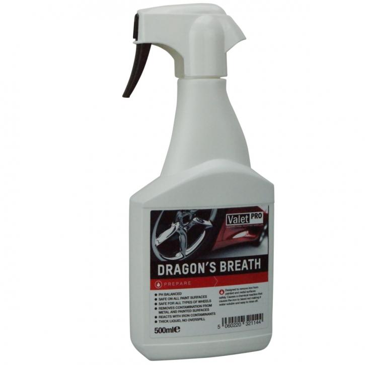 ValetPRO Dragons`s Breath Flugrostentferner 500ml,