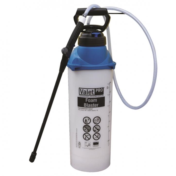 ValetPro Foam Blaster Schaumsprüher 8 Liter Füllmenge