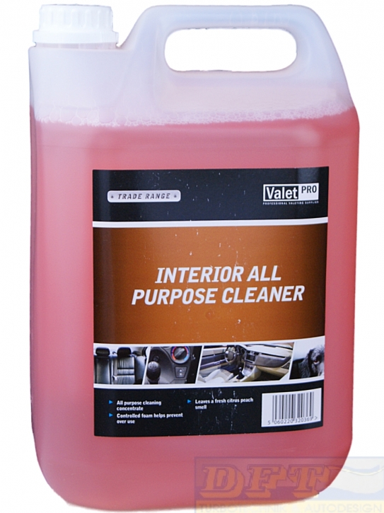 ValtePRO Classic All Purpose Cleaner 5 Liter,
