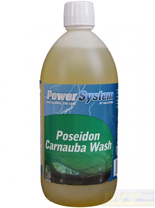 Valet PRO Poseidon Carnauba Wash 1000ml,