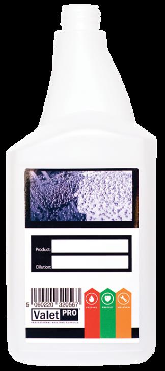 ValetPRO Sprühflasche leer  für1 Liter