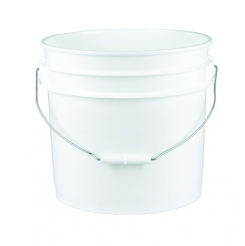 DFT 3,5 Gallonen Wascheimmer für Grit Guard passend 13 Liter Füllmenge