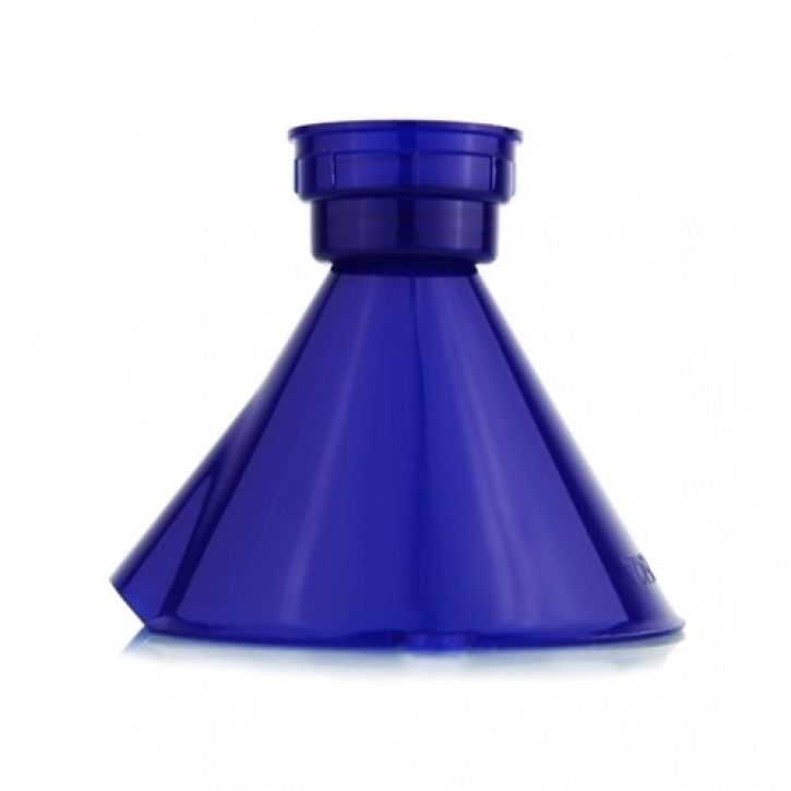 Chemical Guys Abfülltrichter EZ Fill Funnel blau,