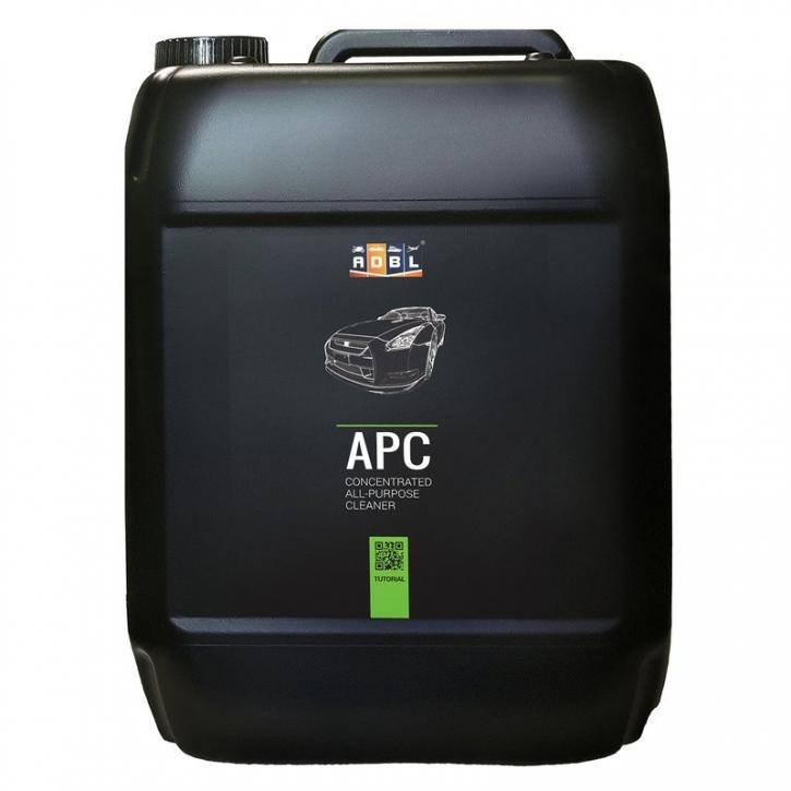 Adbl APC All Purpose Cleaner Universalreiniger 5L