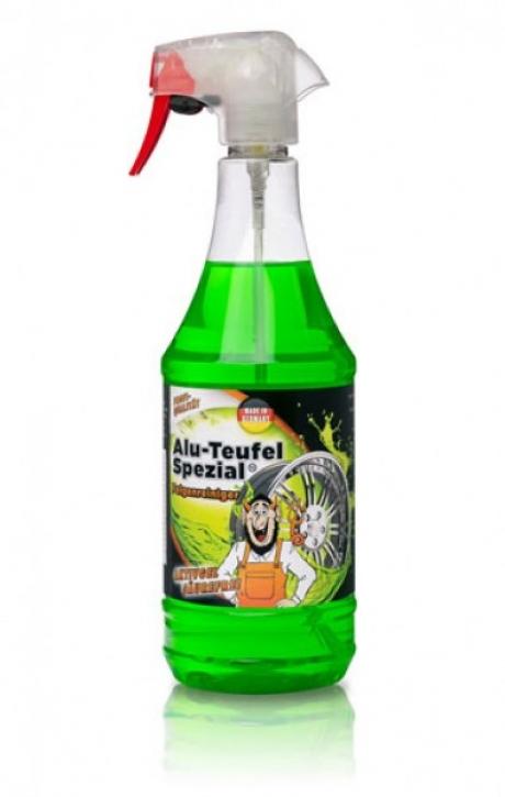Tuga Chemie Alu-Teufel Spezial grün 1000 ml