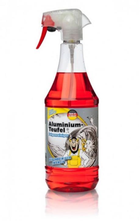 Tuga Chemie Alu-Teufel rot 1000 ml