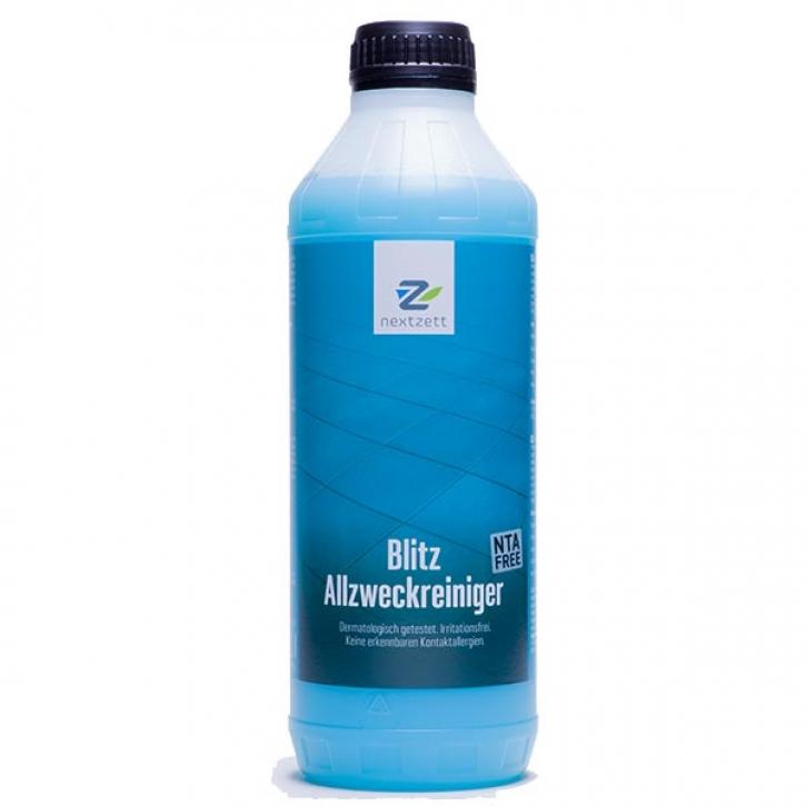 Nextzett Blitz-Allzweckreiniger 1000 ml
