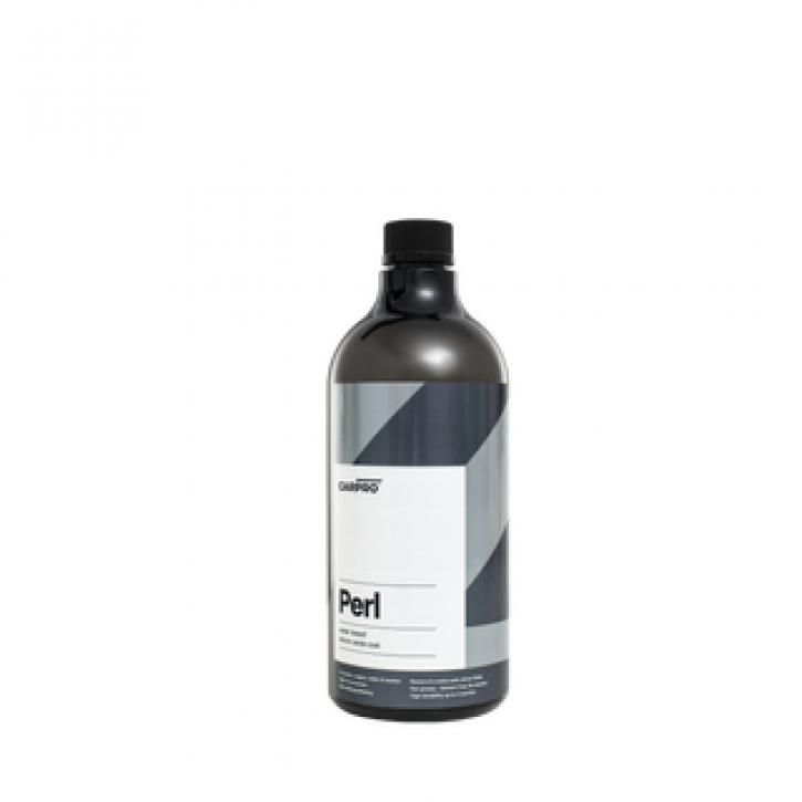CarPro PERL Coating Pflegemittel ideal für Gummi, Kunststoff 1L