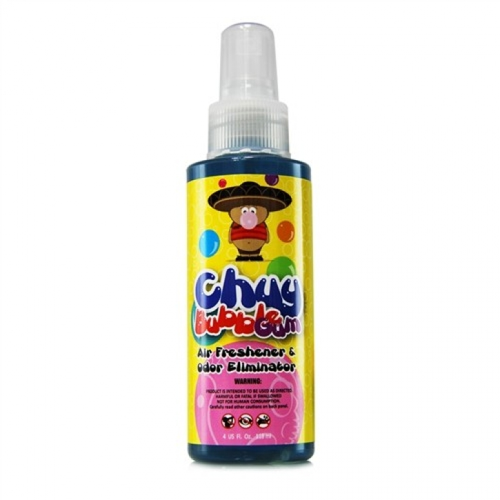 Chemical Guys Chuy Bubble Gum Air 118 ml